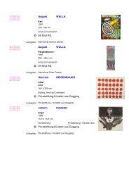 mg gugging classics 3 - Werner Berg Museum