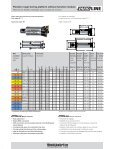 Vario Line - Wohlhaupter Corporation - Page 3