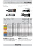 Vario Line - Wohlhaupter Corporation - Page 5