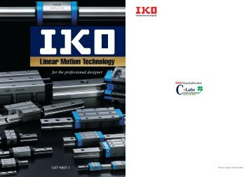 download - KML Linear Motion Technology GmbH