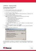 BLANCCO MOBILE EDITION - Page 7