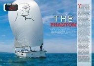 PHANtom - Hanse Yachts