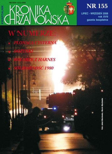 Nr 155 - Chrzanów