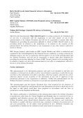 download a PDF copy of this press release - Ophir Energy - Page 2