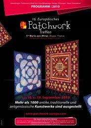Mehr als 1000 antike, traditionelle und ... - Patchwork Europe