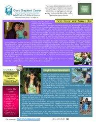 Farley House Family Success Story Sophie Goes Hawaiian!