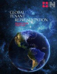GLOBAL TENANT REPRESENTATION - Newmark Knight Frank