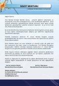 Bilimsel Program - Türk Nöroloji Derneği - Page 2