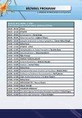 Bilimsel Program - Türk Nöroloji Derneği - Page 4