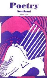 No. 3 - Modernist Magazines Project
