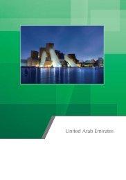 United Arab Emirates - National Bank of Abu Dhabi