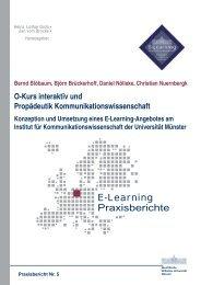 Praxisbericht 5 - European Research Center for Information Systems