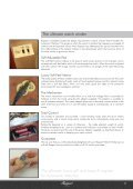 Download watchwinder catalogue - Rapport - Page 5