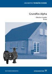 Grundfos Alpha