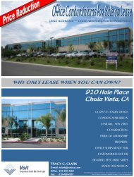 """class """"a"""" luxury office condos available in eastlake. new 2005 ..."""