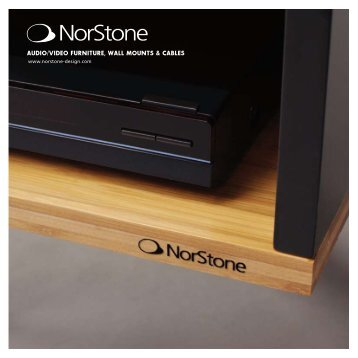 NorStone Catalogue