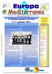 Europa & Mediterraneo n.29-10 - Comune di Gangi
