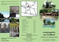 Campingplatz am Waldbad - Urlauber-Tipp.de