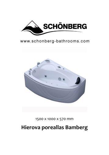 Hierova poreallas Bamberg