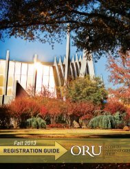 Download - Oral Roberts University