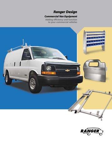 Ranger GMC Brochure - Stonebrooke Equipment