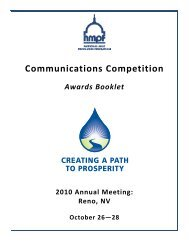Communications Competition