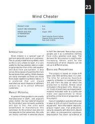 Wind Cheater - Dc Msme