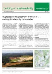 Best practice Schelklingen - Business and Biodiversity Initiative