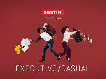 Catálogo Online Executivo/Casual