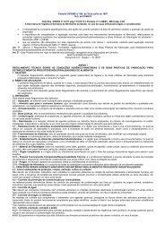 Portaria 326/97 - Abic