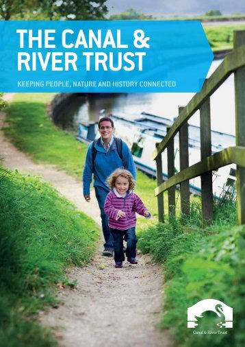 Celebrating Our Canals - Canal & River Trust