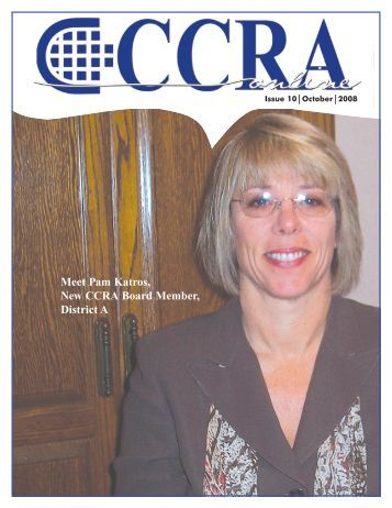 October 2008 - California Court Reporters Association