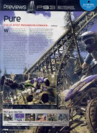 PSM3 - Pure preview Download PDF - Disney