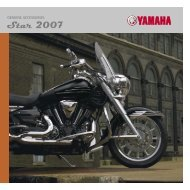 Europe Each Top Yamaha VP 300 Versity 2002-2005 Taper Bearing