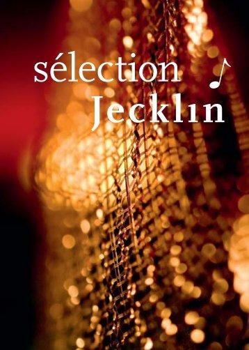 Gutscheine von Jecklin - Jecklin & Co. AG