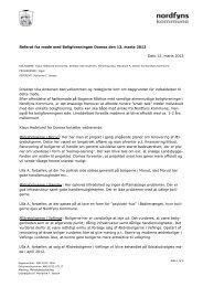 Referat fra dialogmoede 120312 Domea - Nordfyns Kommune
