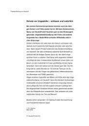 Rhododendron – Immergrüne Blühwunder - Neudorff