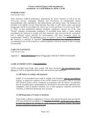 Attachment 1 to AATB Bulletin No. 08-04, 1-24-08 Page 1 of 2 ...
