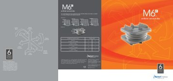 M6-C Brochure - Lindare Medical