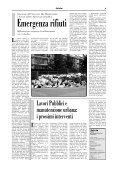 Giornale Comune Ariccia - Comune di Ariccia - Page 5