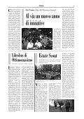 Giornale Comune Ariccia - Comune di Ariccia - Page 7