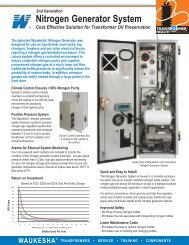 N2G2_1up.qxp:Nitrogen Generator Flyer 040310.qxd - SPX ...