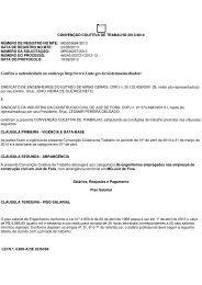 cct construção civil/jf 2013-2014 - Senge-MG
