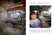 So kommen deutsche Autos nach China (Dossier)
