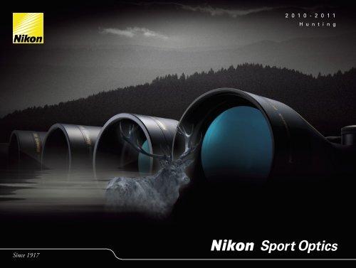 Nikon Entfernungsmesser Monarch : Monarch x serie nikon