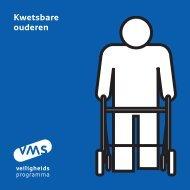 Download de praktijkgids Kwetsbare ouderen - VMS