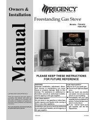 Regency F38 owners & instal manual.pdf