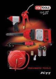 KS Tools 518.3105  CHROMEplus Double ring spanner offset 9//16x5//8