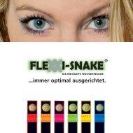 Download Aktueller Prospekt - FLEXXI-SNAKE