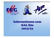 E2a GAL 2012